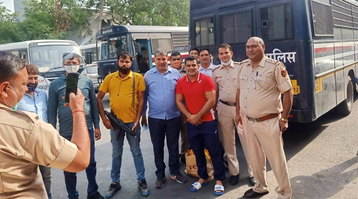 Sushil Kumar, Sushil Kumar tihar jail, Sushil Kumar TV in tihar