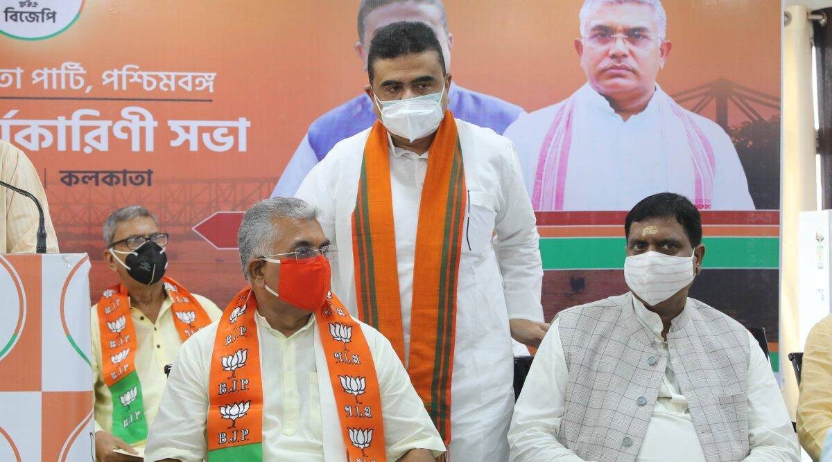 BJP West Bengal executive committee meet: Resolution calls for introspecting poll loss