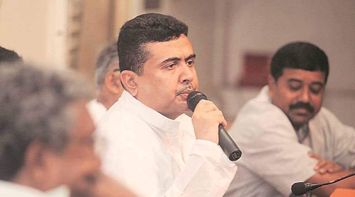 Suvendu petitions Speaker to remove Mukul as MLA