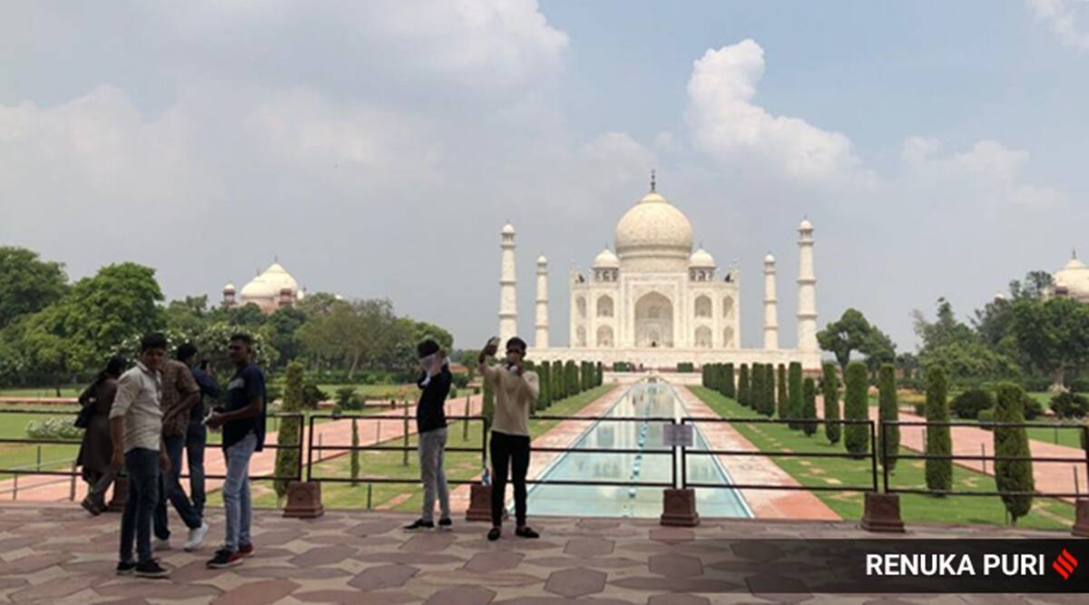 Monuments to reopen on June 16, ASI monuments reopening, Taj Mahal covid 19 reopening, Red Fort reopening date, ASI-protected monuments reopening