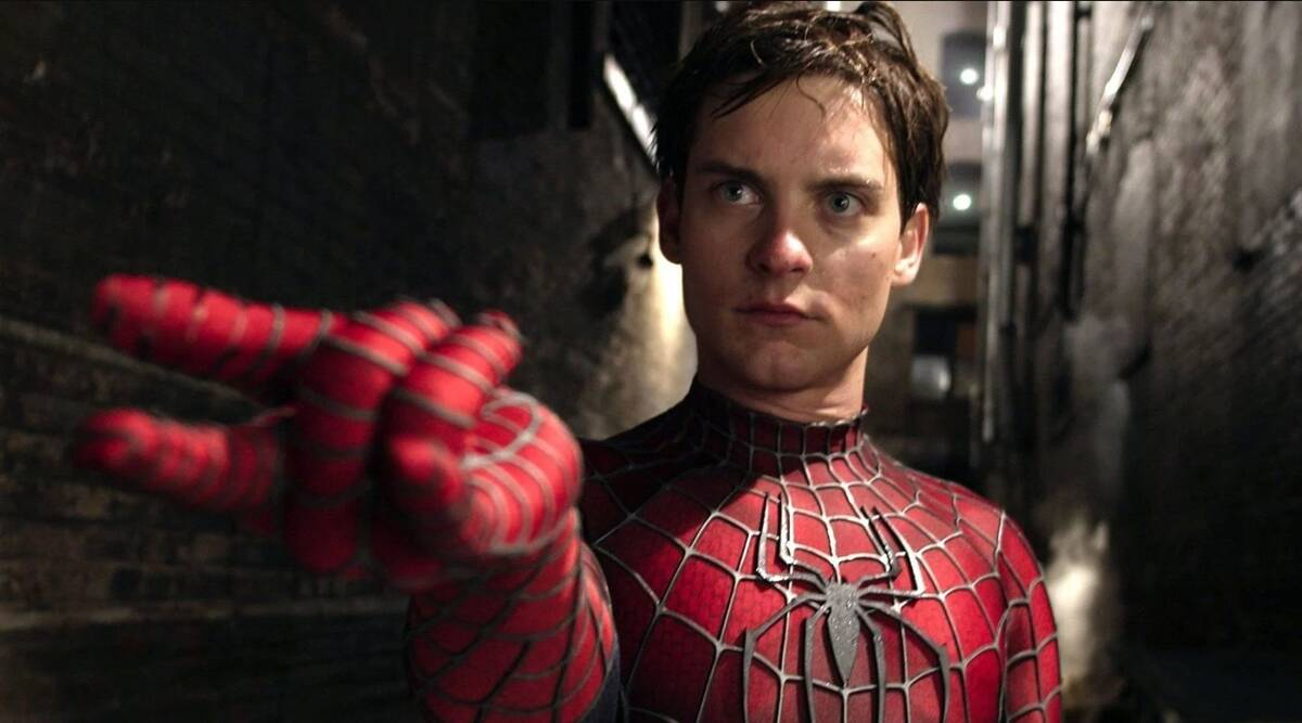 Tobey Maguire birthday, Tobey Maguire, Tobey Maguire spiderman,