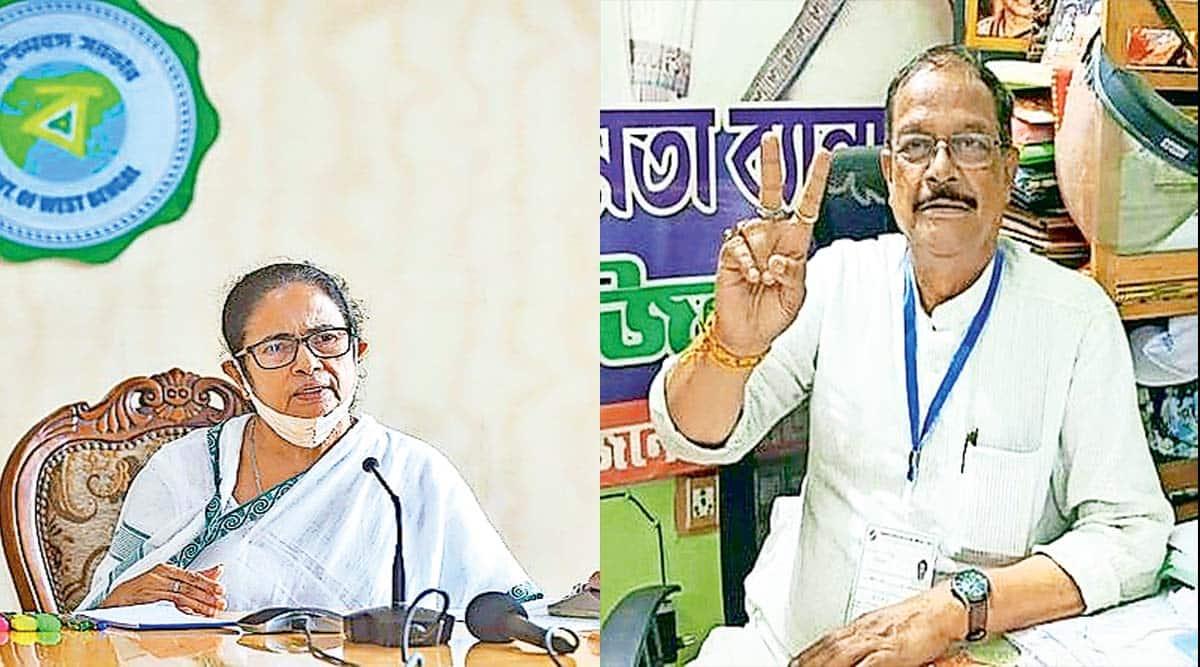 Mamata Banerjee, Narada case, Calcutta High Court, Moloy Ghatak, Mamata Banerjee news, india news, indian express