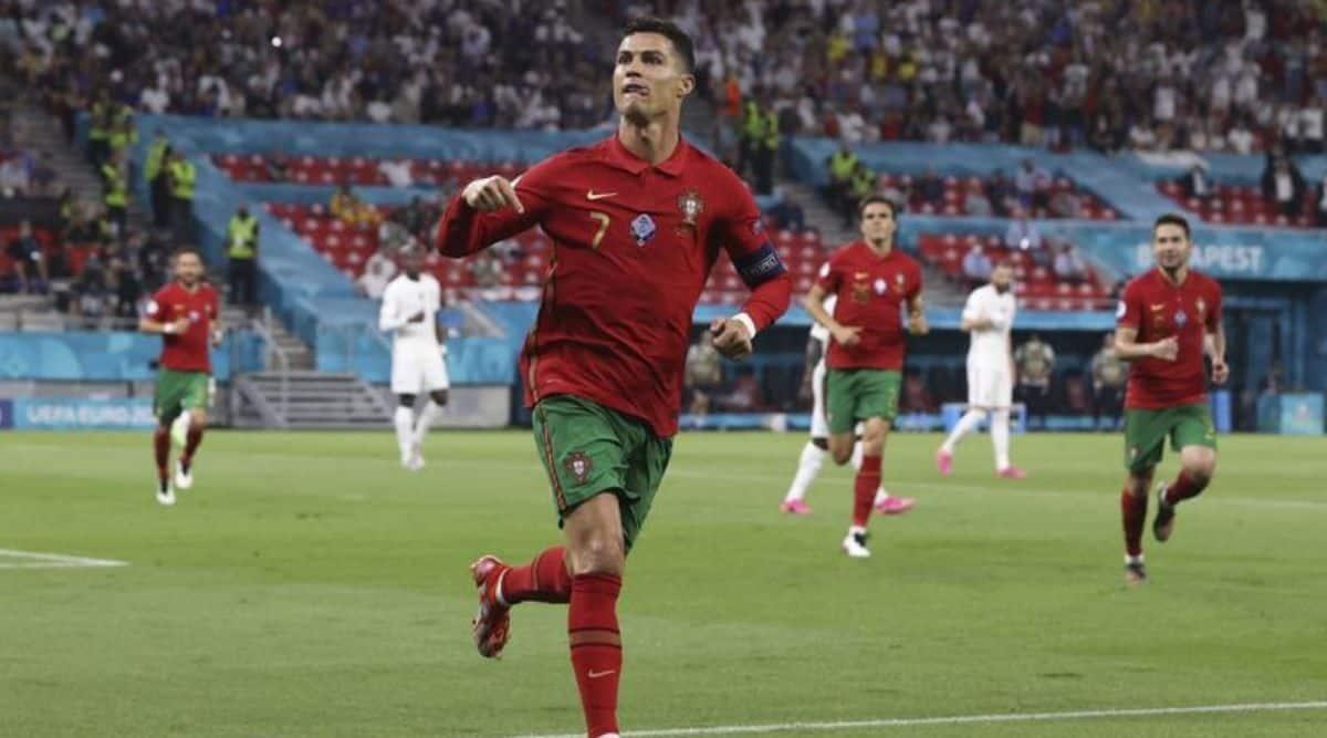 Ronaldo, Cristiano Ronaldo, Portugal vs France,