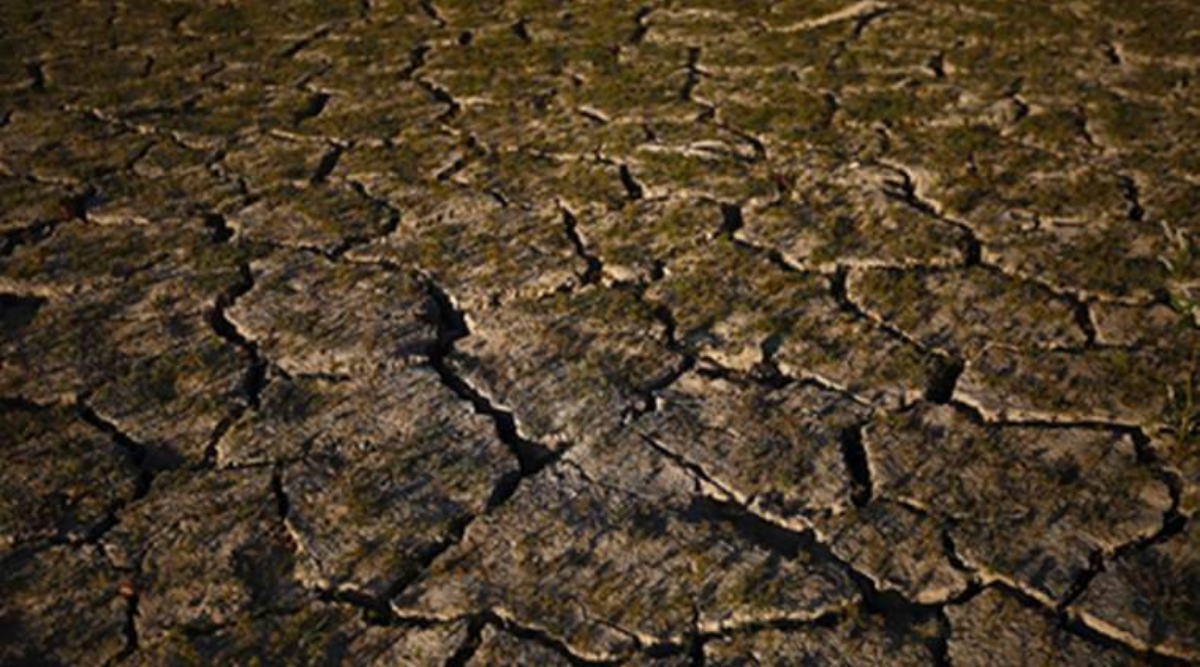 How severe is the western drought? See for yourself