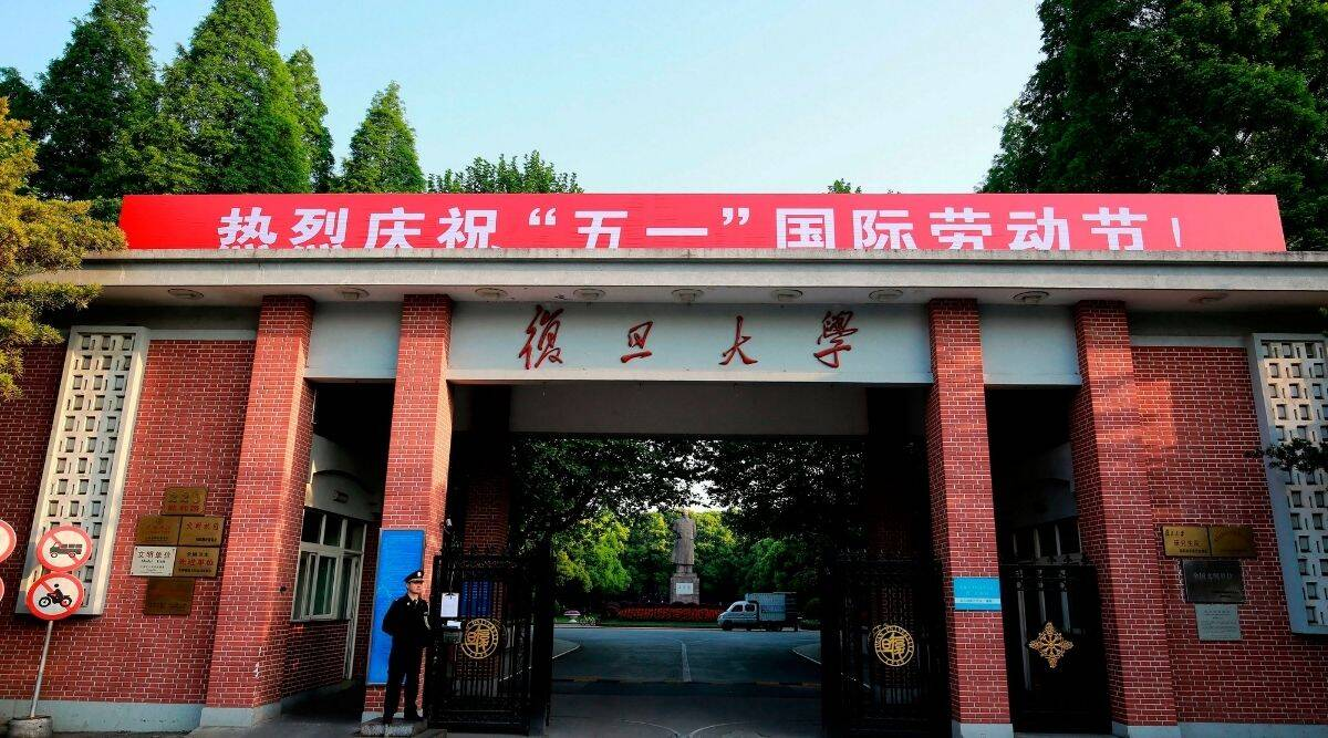 China: Professor killed party official at Fudan University