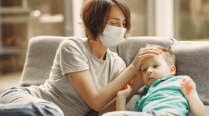 Early symptoms of Covid-19 in children: What parents should know