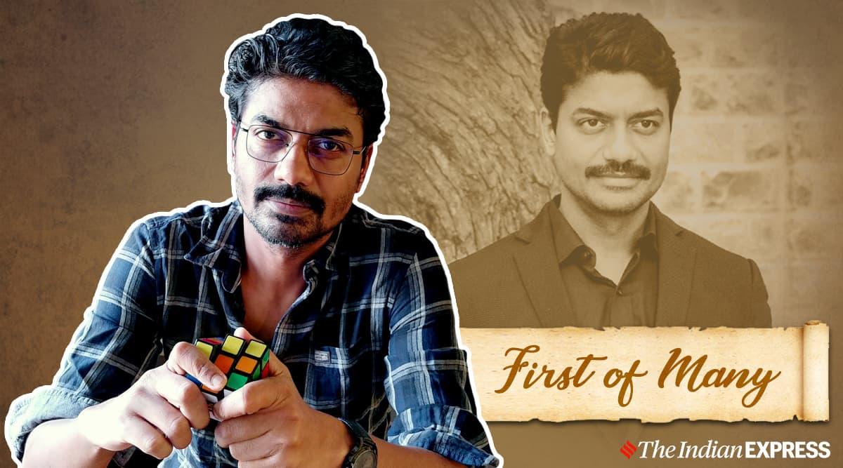 First of Many: Vikas Kumar revisits Powder thumbnail