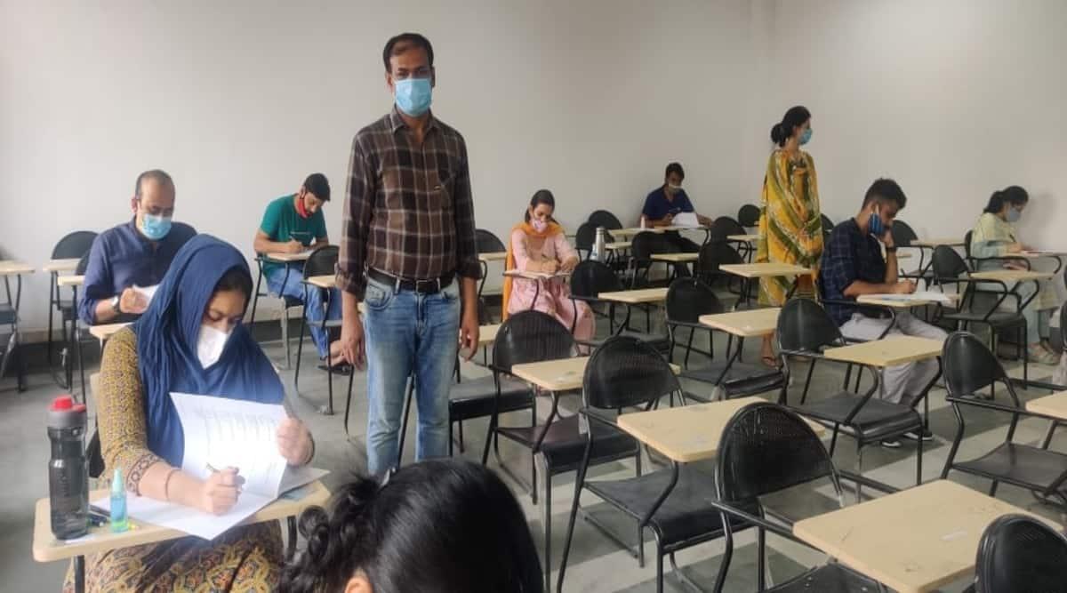 Jamia PhD admissions