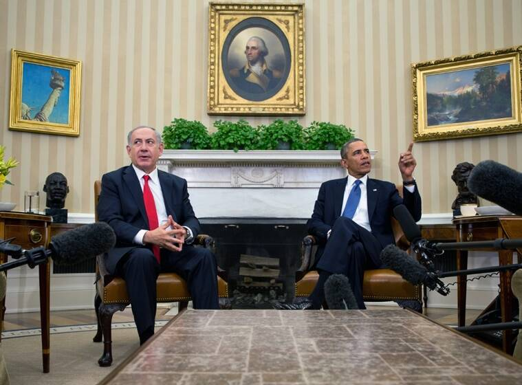 Benjamin Netanyahu, new israel pm, naftali benett, Israel elections, Israel-Palestine conflict, Donald Trump, Barack Obama, Iran nuclear deal, Gaza strip, West bank, world bank, indian express news