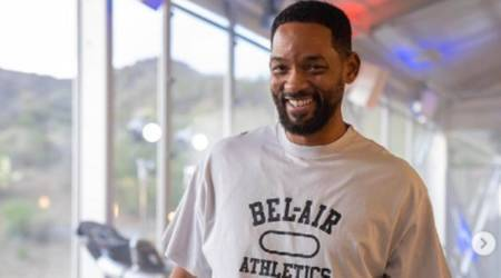 Will Smith, Will Smith autobiography, Will Smith book, Will Smith autobiography, Will Smith, book, indian express, indian express news