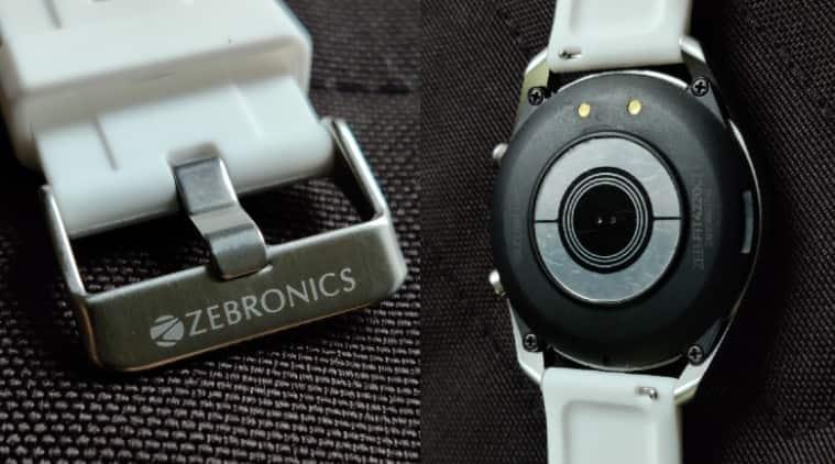 Zebronics, Zeb Fit 4220CH, Zeb Fit 4220CH review