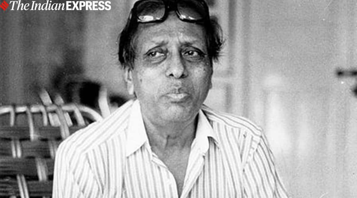 actor Chandrashekhar