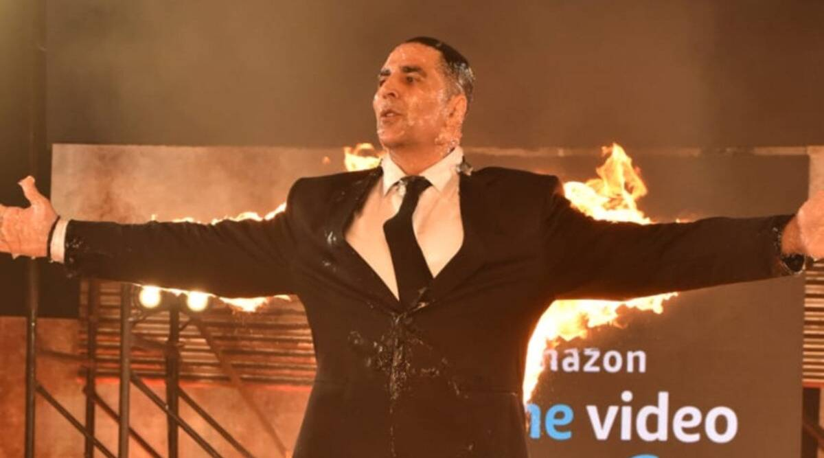 Here's when Akshay Kumar's web series The End will go on floors, producer reveals thumbnail