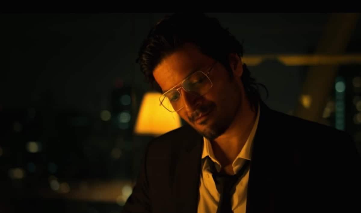 Ali Fazal (Photo: Netflix)