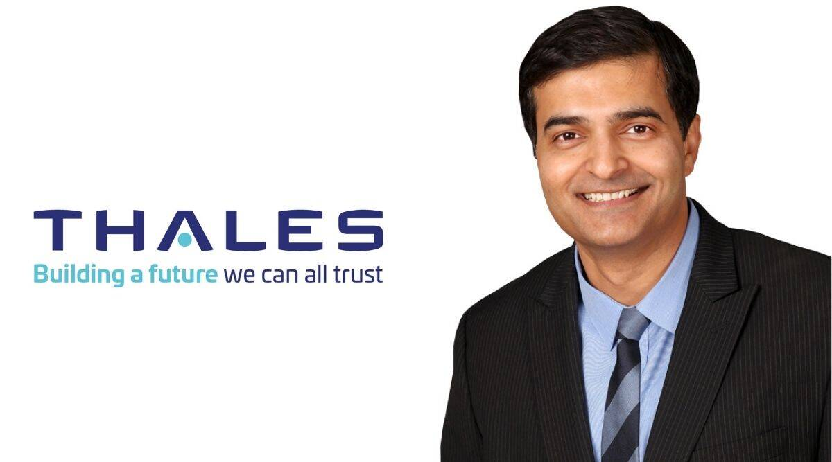 Thales, Thales India, Thales appoints Ashish Saraf as VP and country director in India, ashish saraf thales, who is ashish saraf