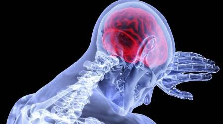 ANEC, Acute Necrotizing Encephalopathy n Childhood (ANEC), post covid care and ANEC, indianexpress, 13 year karnataka boy Acute Necrotizing Encephalopathy, Acute Necrotizing Encephalopathy news, what is Acute Necrotizing Encephalopathy in Childhood,