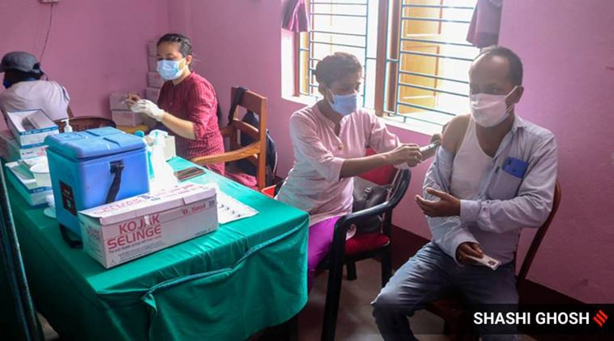 Coronavirus India Live Updates: 60,471 new Covid-19 cases reported in last 24 hours, lowest in 75 days