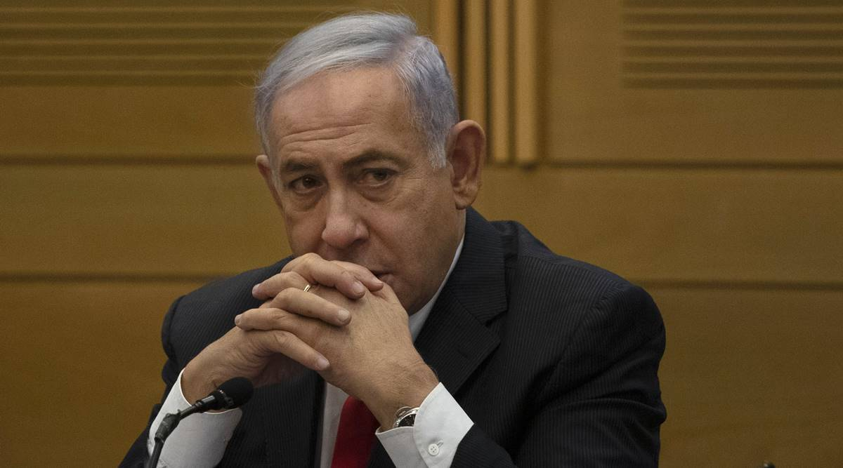 Benjamin Netanyahu to leave prime minister's residence by July 10