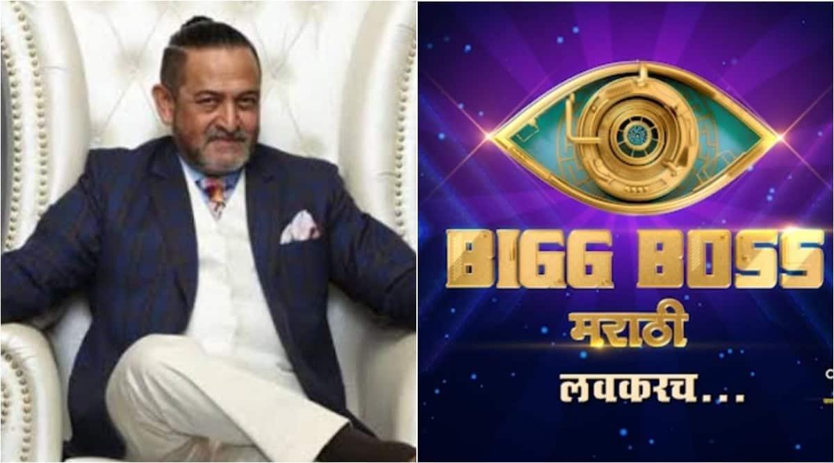 mahesh manjrekar, bigg boss marathi 3
