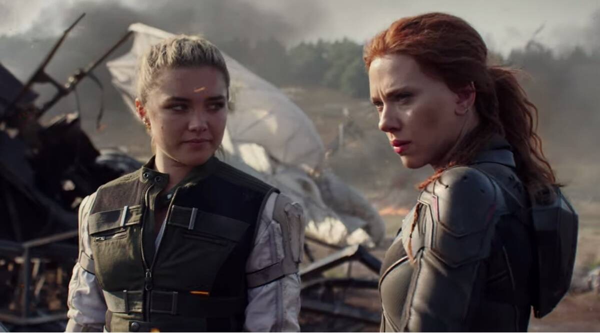 Black Widow early reactions: Scarlett Johansson movie is an action-packed send-off to OG Avenger thumbnail