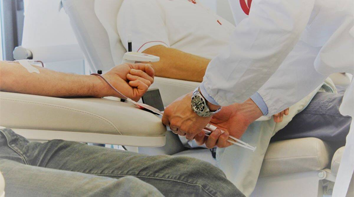 World Blood Donor Day, World Blood Donor Day 2021, benefits of donating blood, why should you donate blood, who can donate blood, blood donation criteria