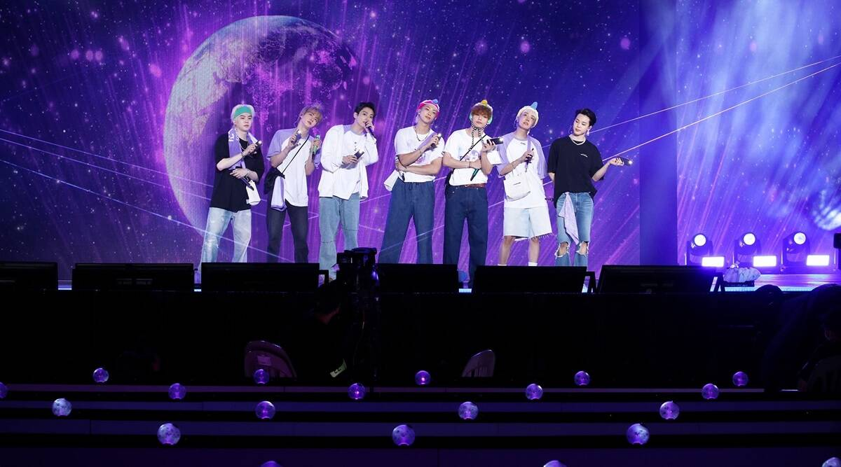 BTS ends 2021 with an emotional message for Muster Sowoozoo fans: 'We can't wait until the day we breathe the same air'