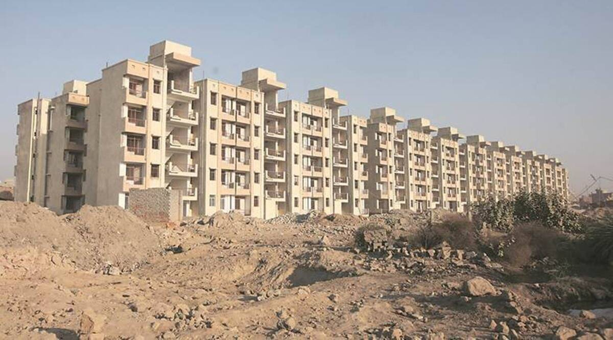 Pune Municipal Corporation to sell 1512 apartments to increase revenue, reduce maintenance cost