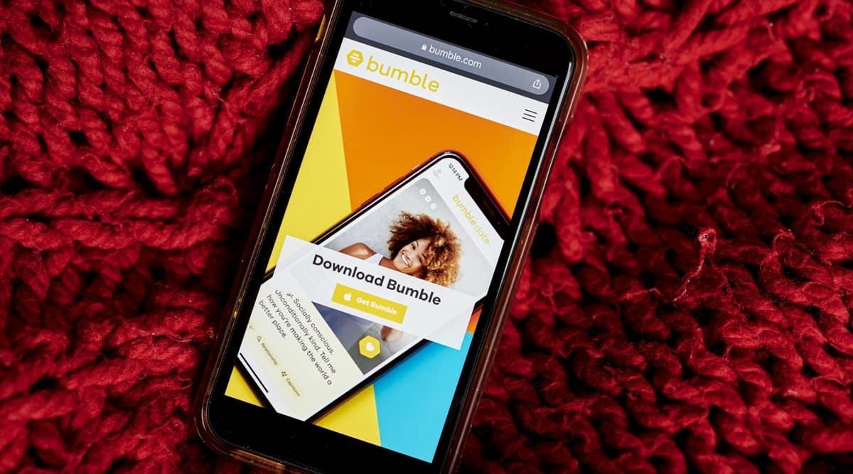 bumble, bumble dating app, bumble employees