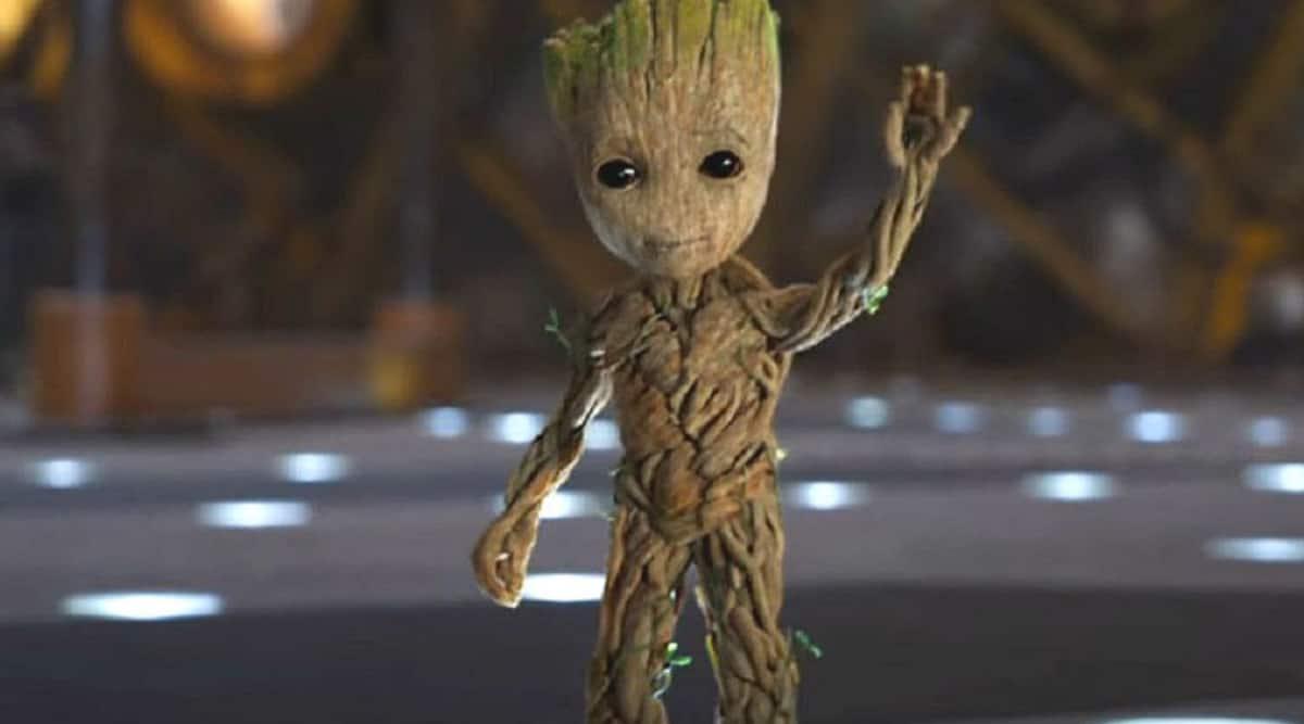 Groot (Marvel Studios)