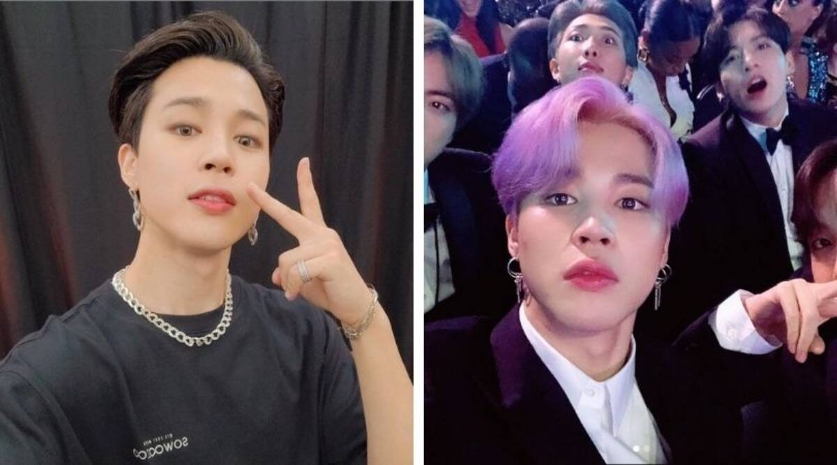BTS 'Jimin remembers how angry his siblings once were in Run BTS