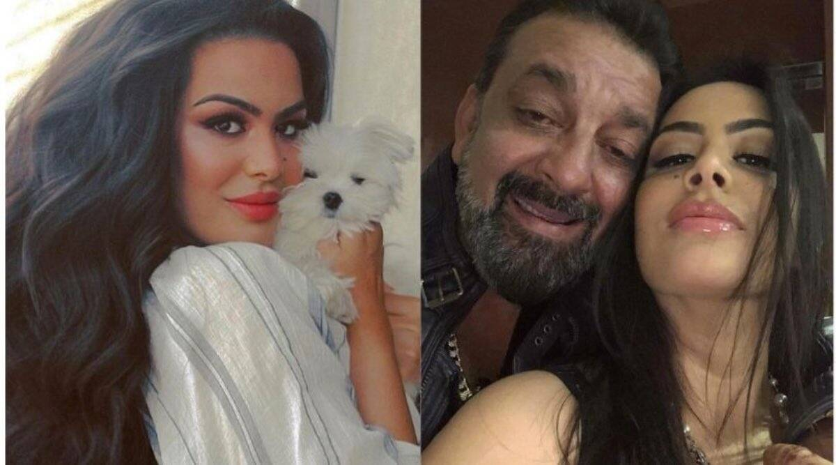 Trishala Dutt has advice for her fans