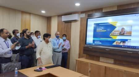 Rajsathan govt, scholarship portal