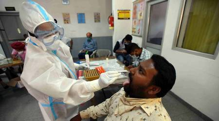 Punjab: State sees 1407 fresh cases, adds 66 more Covid deaths