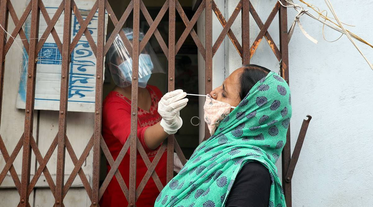 West Bengal: 4,883 new Covid cases, 89 more die