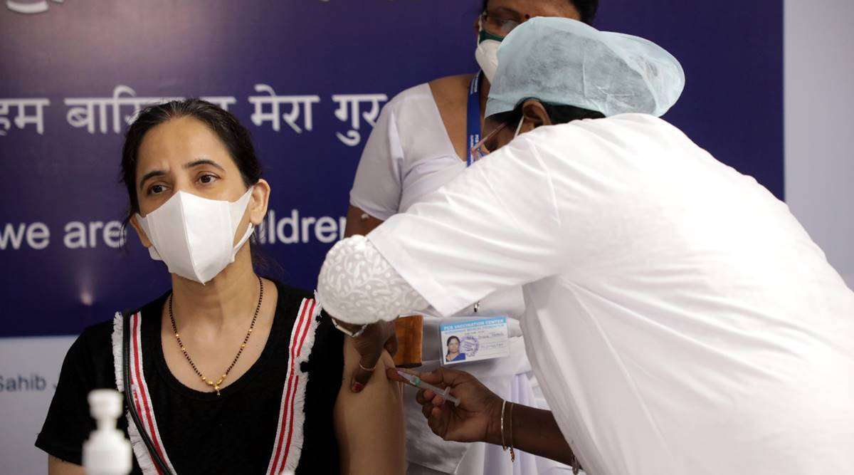 Epidemic is crawling or in retreat: Active cases falling in 90% districts across India