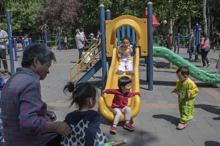 While Beijing pushes for more babies, some men choose vasectomies