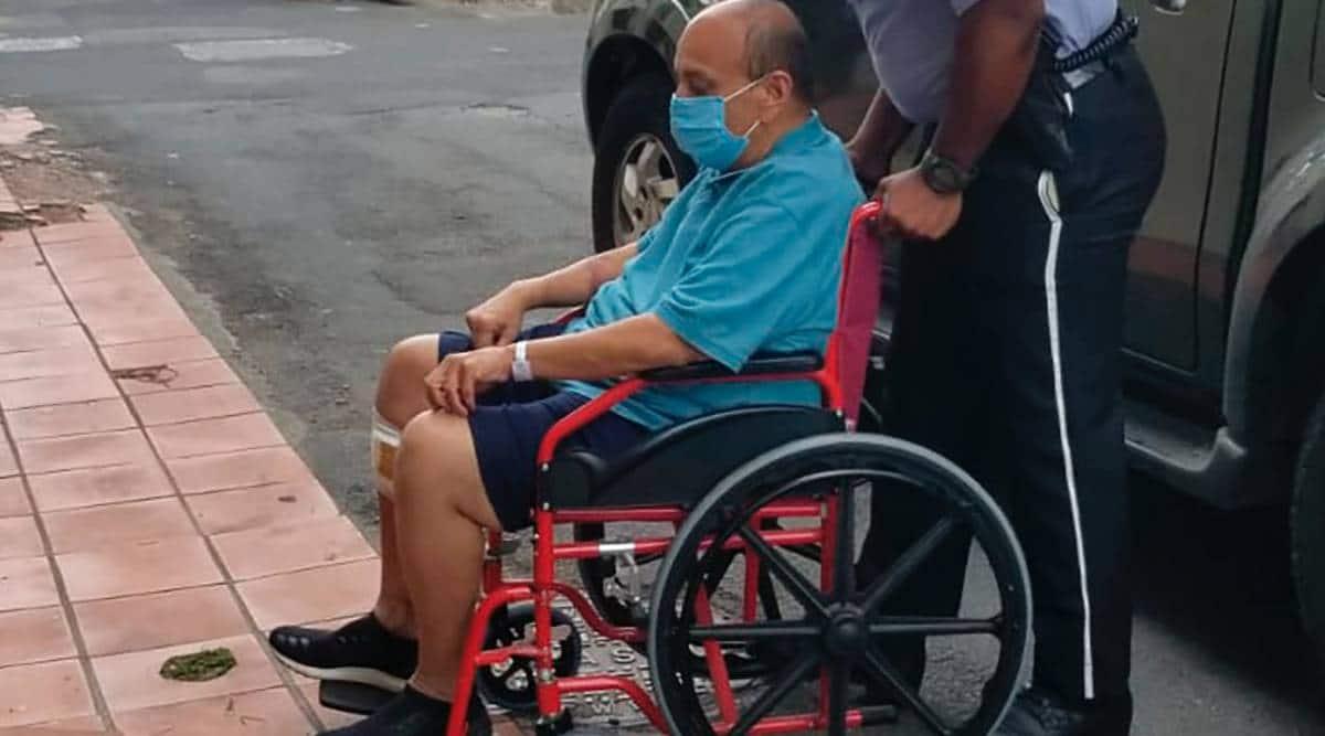 Antigua police has started investigating Mehul Choksi's 'abduction': PM Gaston Browne