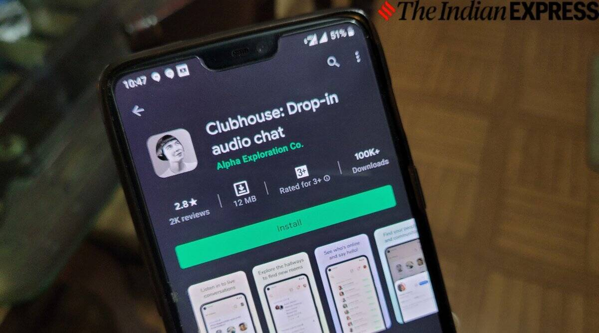 Clubhouse, Clubhouse app, Clubhouse Android app, Clubhouse policies, Clubhouse privacy policy, Clubhouse Privacy issues