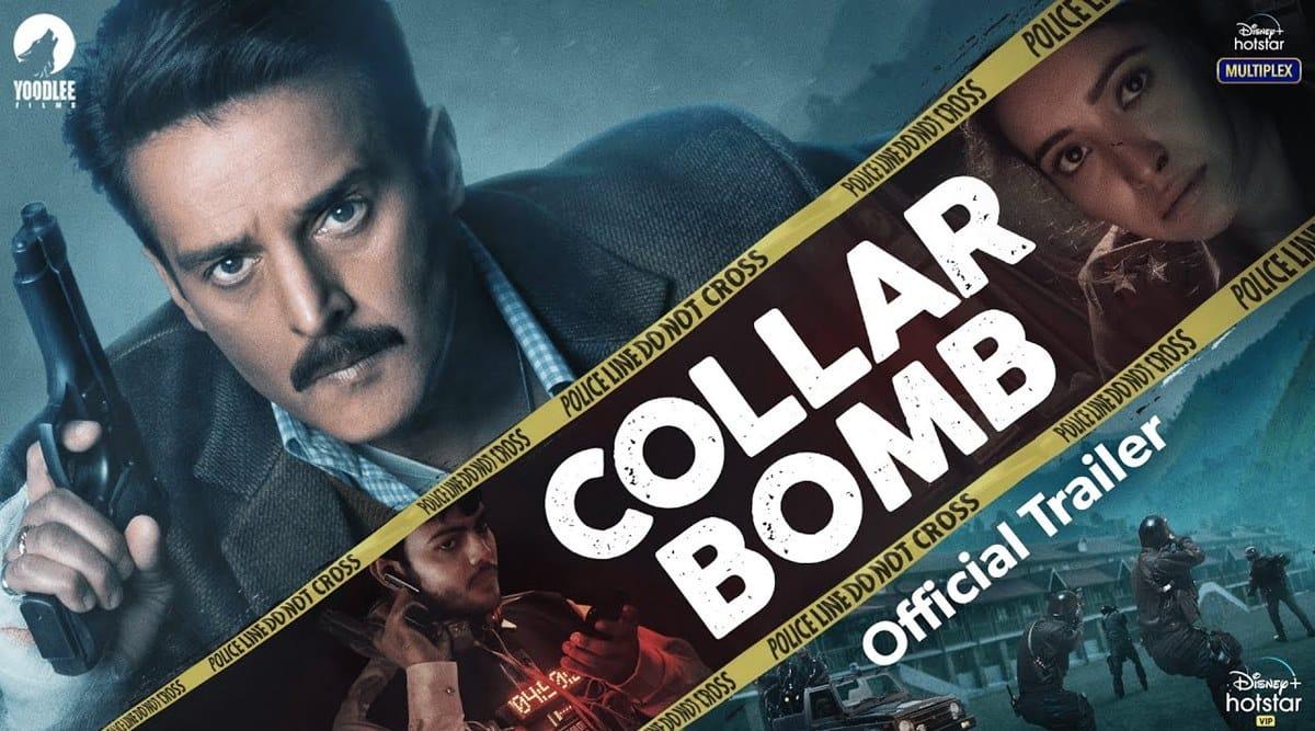 Collar Bomb