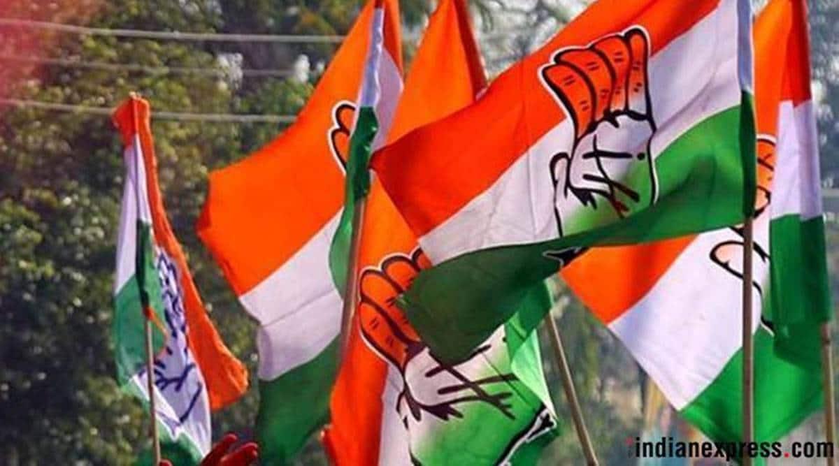 Congress leaders, Punjab, Punjab jobs, Punjab MLA sons job, Punjab news, Punjab latest news, india news, indian express