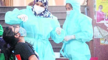 Punjab: 82 fatalities, 1,293 fresh infections