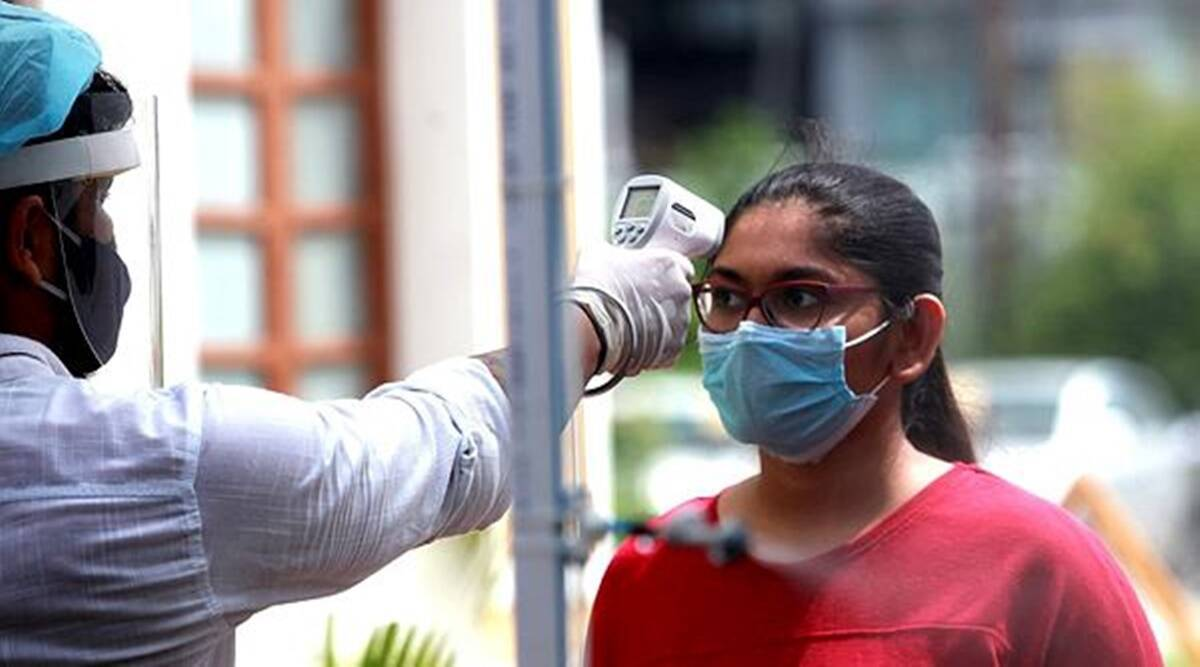 Delhi: 1,589 kids below 14 tested positive in a month