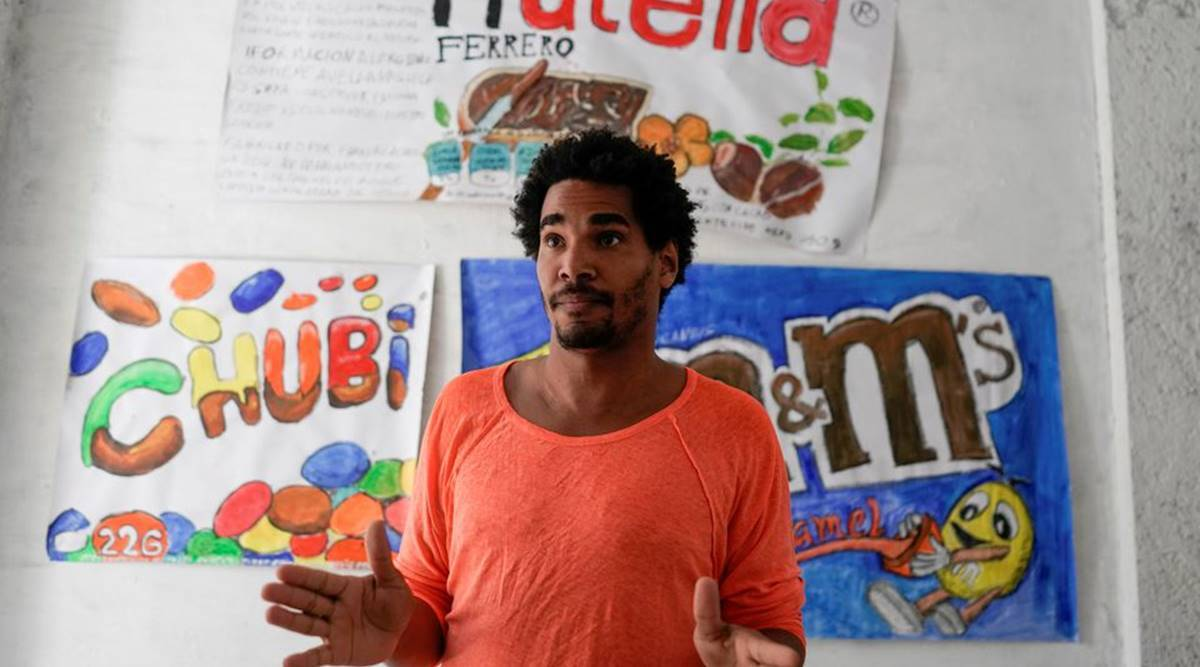 Leading Cuban dissident released from hospital after 4 weeks