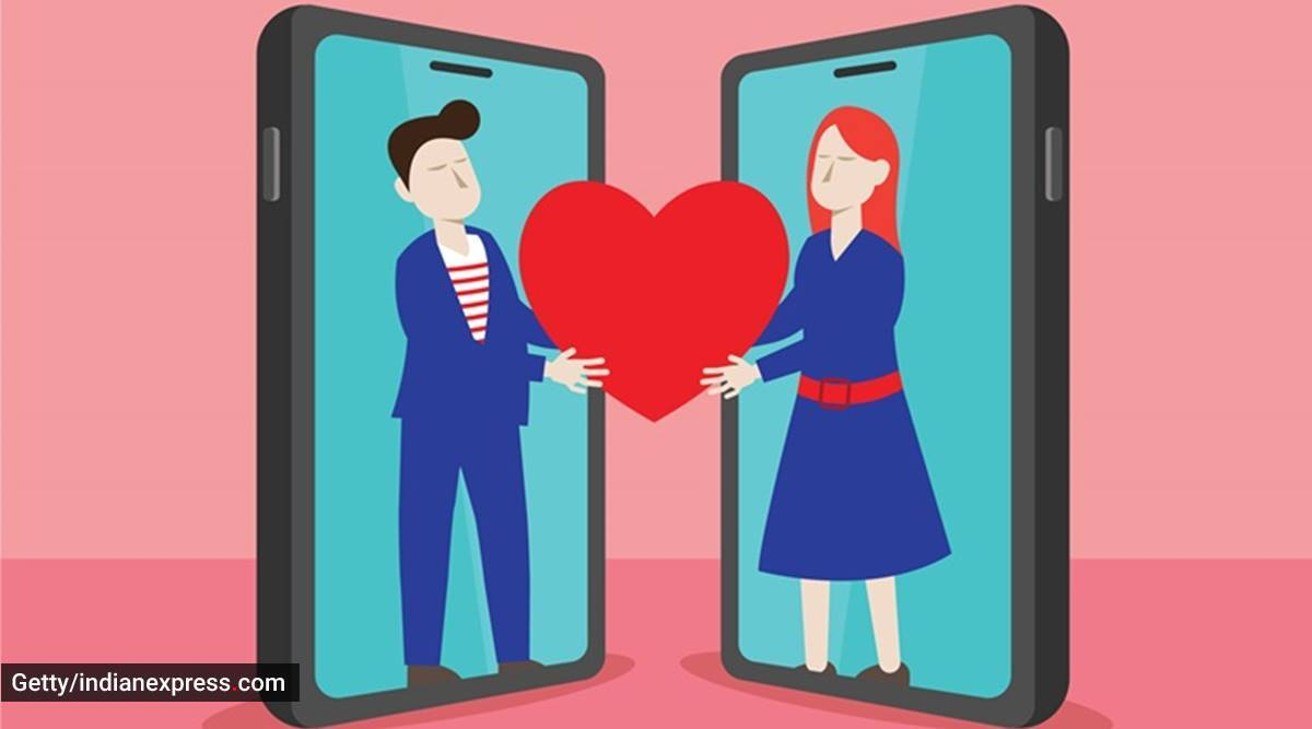 online dating, dating apps