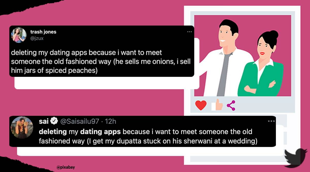 Twitter user's viral thread on wanting to date the 'old-fashioned' way resonates with netizens