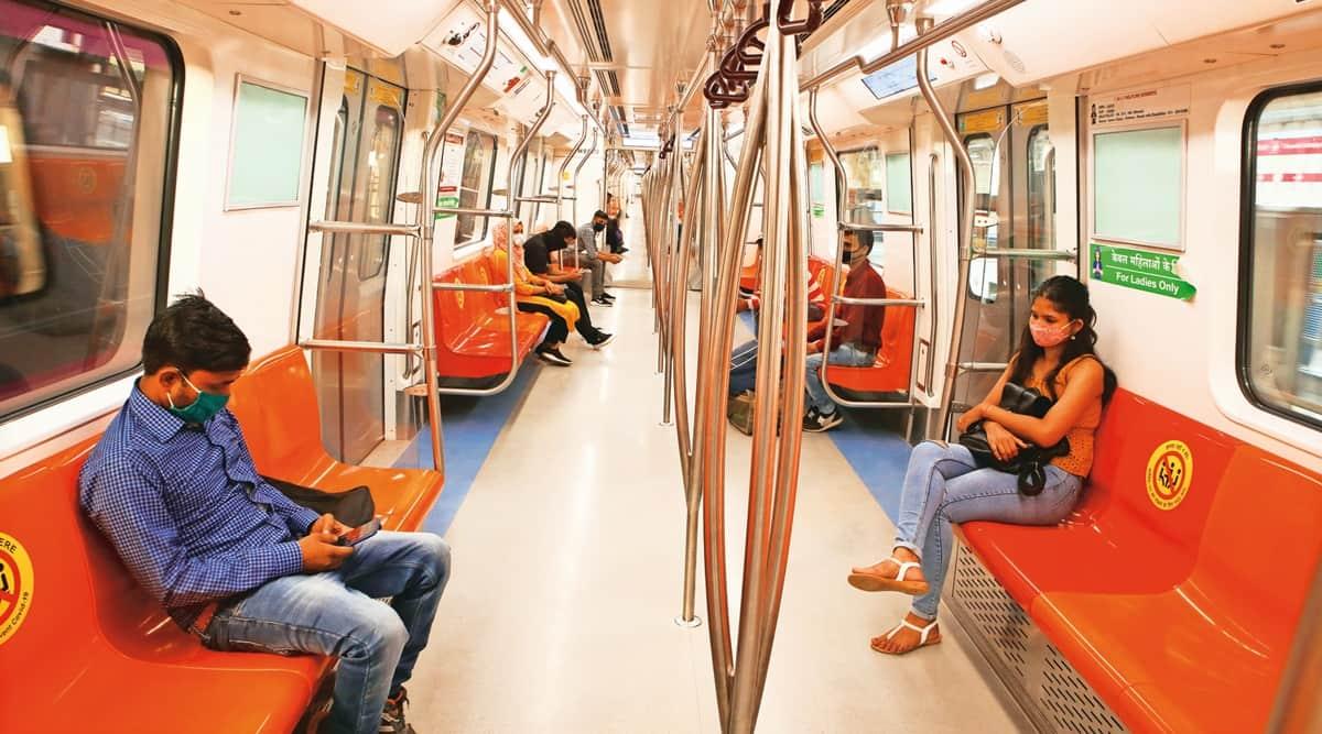 Cases 414, deaths 60, Delhi opens up: Malls, markets, Metro to start Monday
