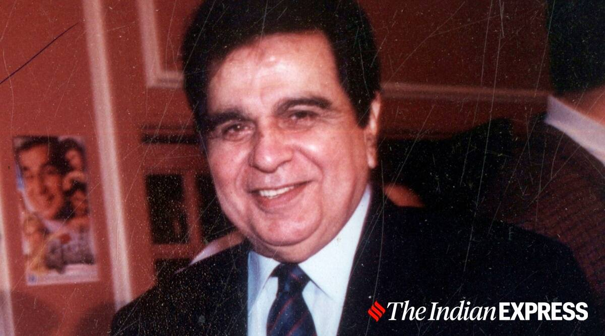 Stable Dilip Kumar, not the fan: The actor's family provides information about his health