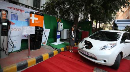 Plug, charge, ride: Low-cost charging system could be game-changer for electric bikes and 3-wheelers