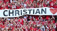 Denmark wants to pay supporters back after Eriksen tribute