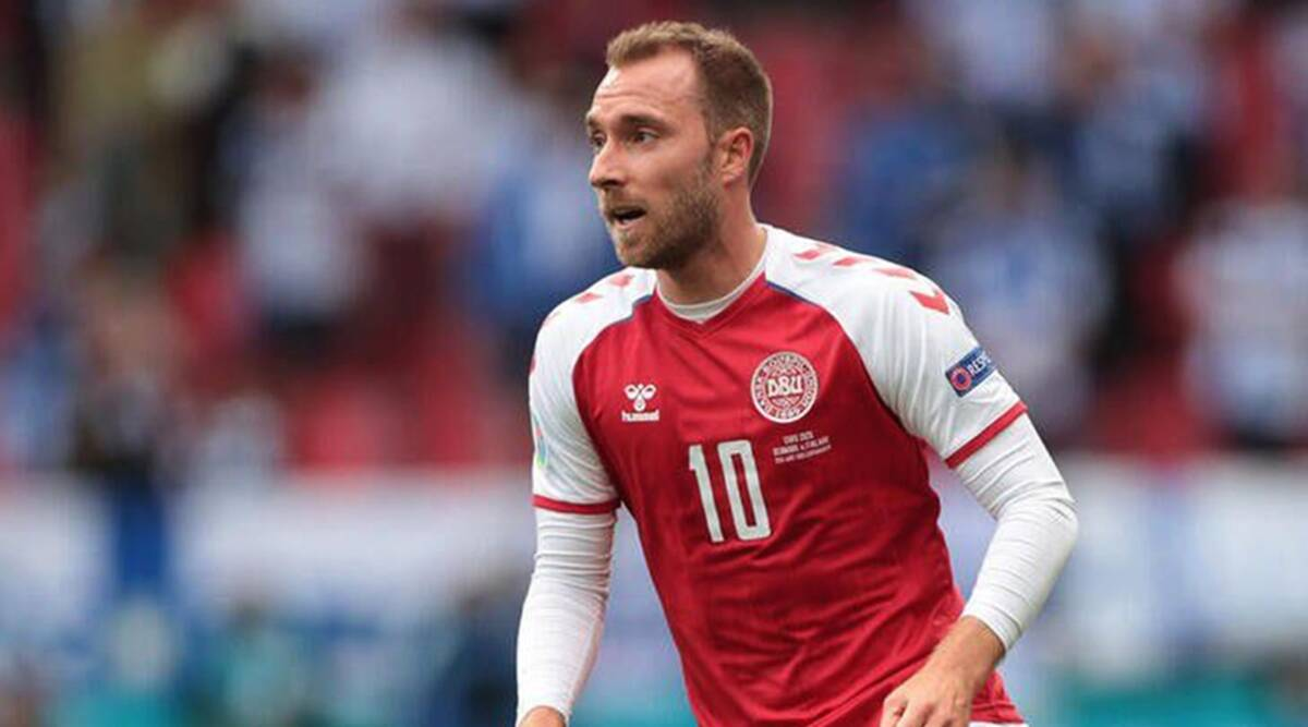 Eriksen's toughest battle on road to recovery will be mental: Muamba